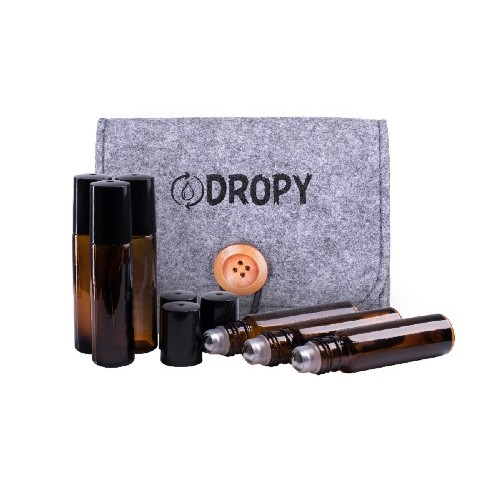 Dropy Smart Pack Grey No.6