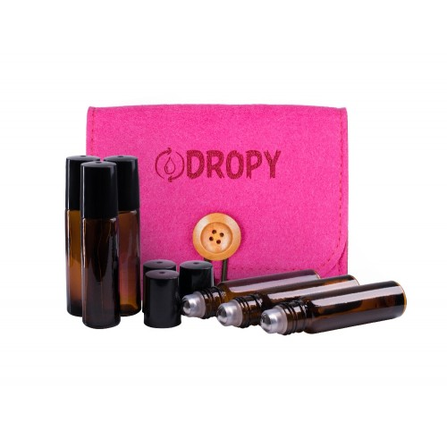 Dropy Smart Pack Pink No.6