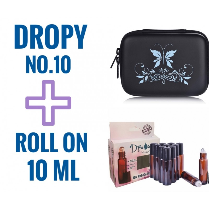 Dropy Smart Pack Butterfly No.10