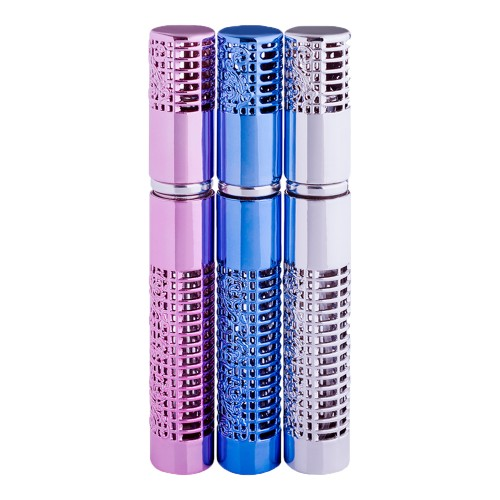 Dropy set 3 recipiente cosmetice sticla spray 5 ml Party