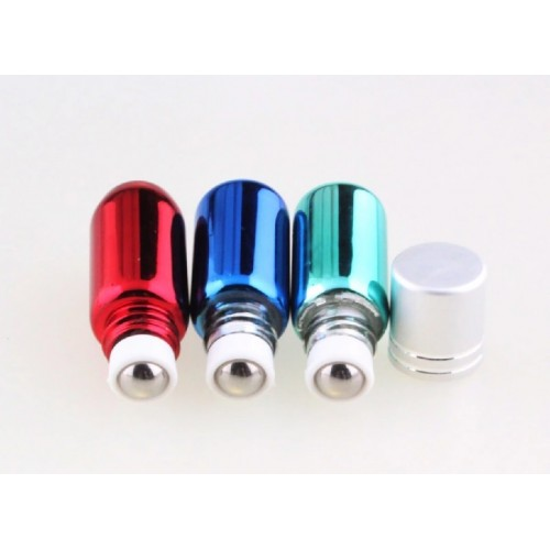 Set 5 sticlute roll on 3 ml color
