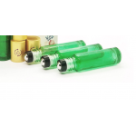 Set 5 sticlute roll on 10 ml verde model DO